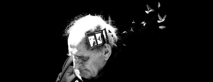 уход за пожилыми с болезнью Пика