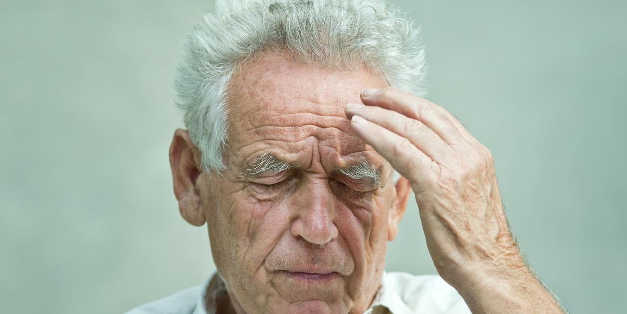 уход за пенсионерами с болезнью Пика