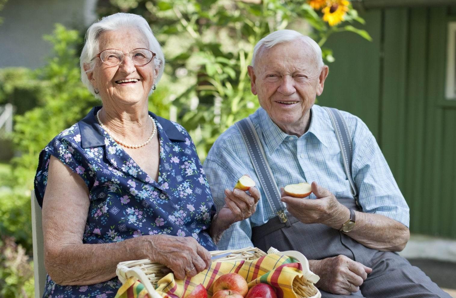 запоры у престарелых