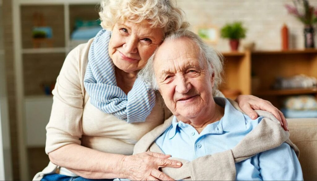 уход за пожилыми с астенией