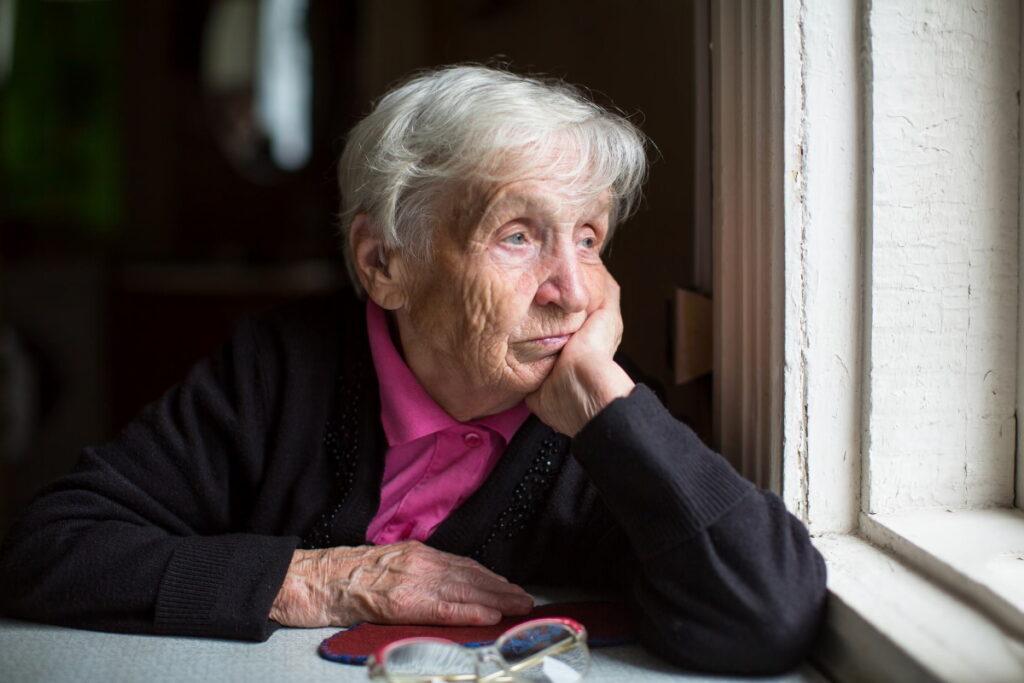 запоры у стариков