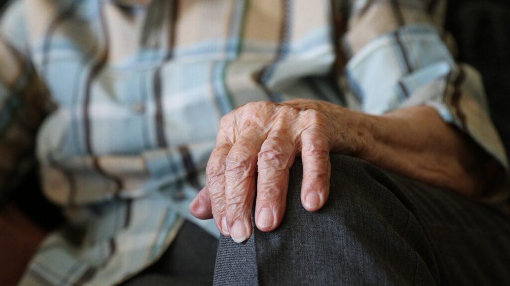 лечение старческой астении