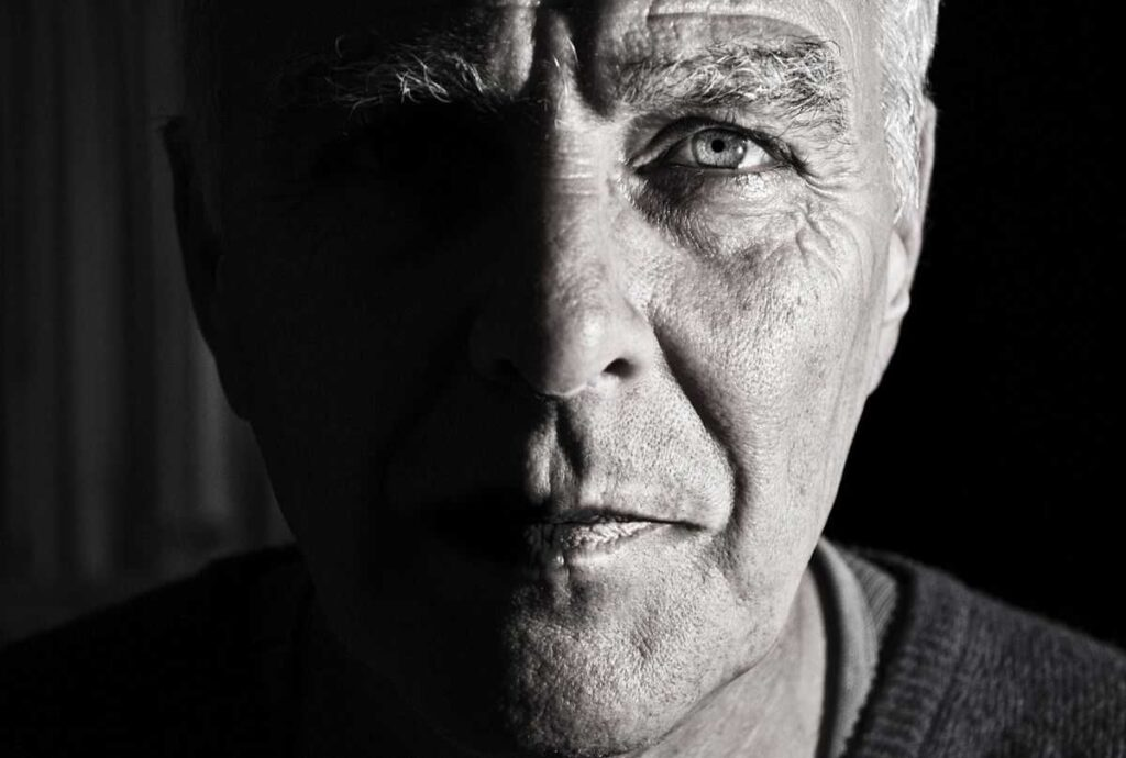 астения у пожилых