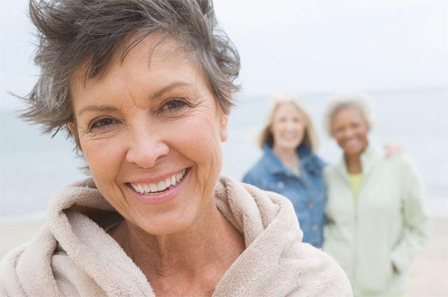 Особенности личной гигиены в пожилом возрасте